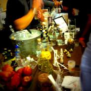 Homemade Vermouth & Ratafia